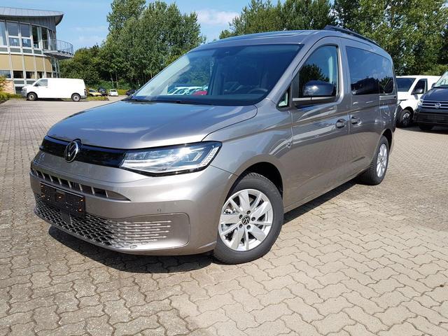 Volkswagen Caddy Maxi - California NAVI/PANO/KAMERA/LED