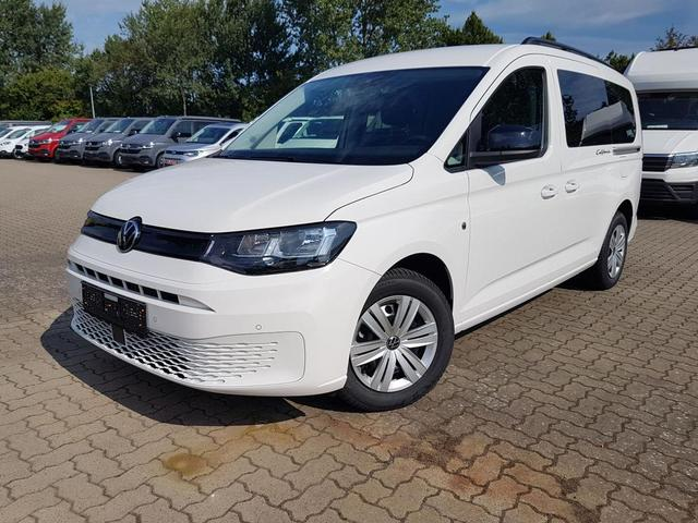 Volkswagen Caddy Maxi - California NAVI/PDC/KAMERA/SHZ