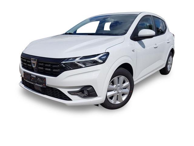 Dacia Sandero - Essential SHZ/LED/DAB/TEMPOMAT Bestellfahrzeug