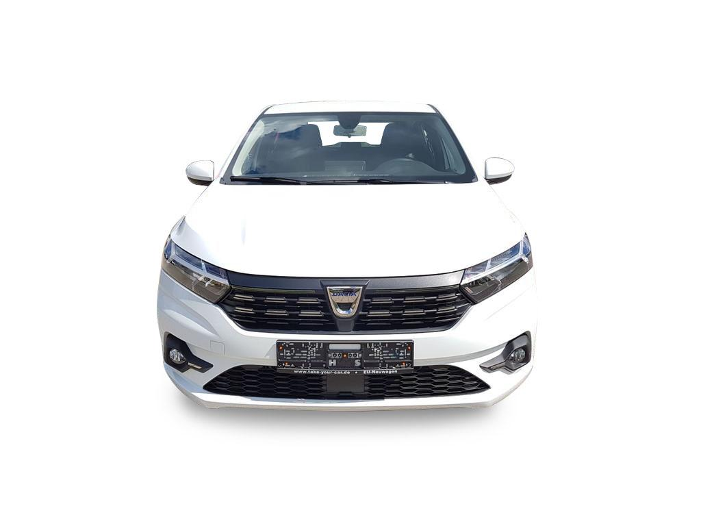 Dacia / Sandero / EU-Neuwagen / Reimport