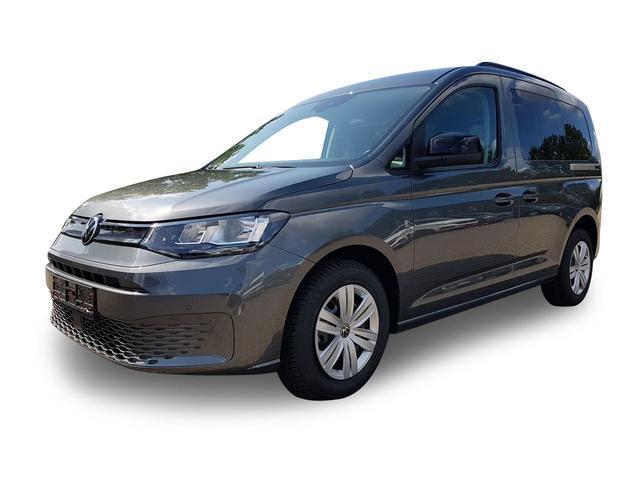 Volkswagen Caddy - Family SHZ / GRA KLIMA Bestellfahrzeug frei konfigurierbar