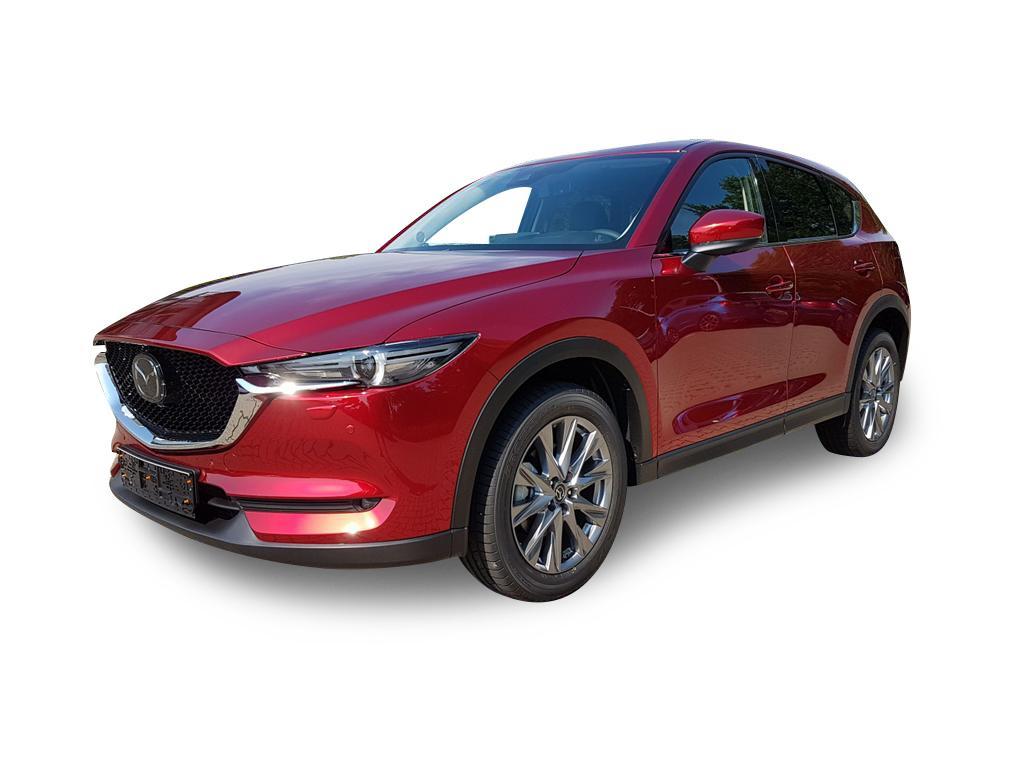 Mazda / CX-5 / EU-Neuwagen / Reimport