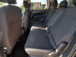 Volkswagen Caddy EU-Neuwagen Reimport, Beispielbilder, ggf. teilweise mit Sonderausstattung