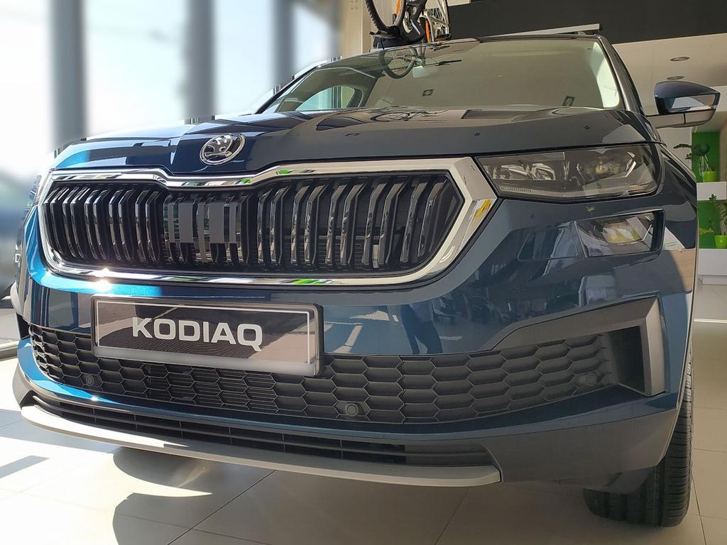 Skoda / Kodiaq / Reimport / EU-Neuwagen