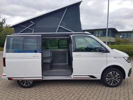Volkswagen / T6 California / EU-Neuwagen / Reimport