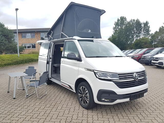 Volkswagen California 6.1 - Ocean Edition T6.1 *SOFORT ALU+LED+SHZ+NAVI+KAMERA