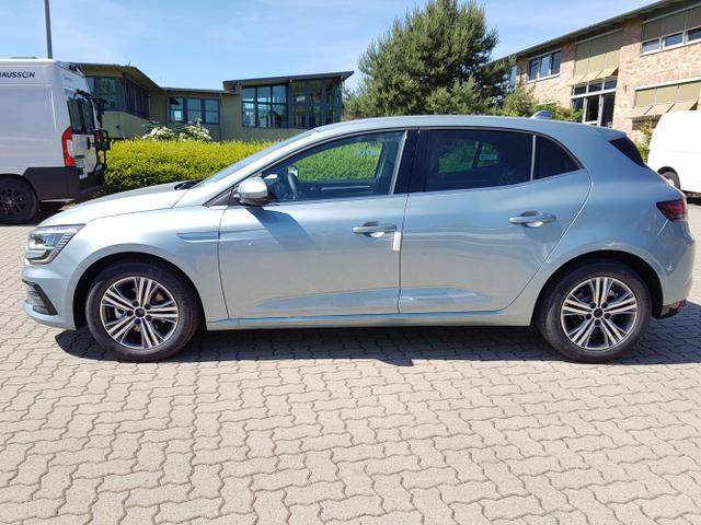 Renault Mégane - Intens NAVI+PDC+LED+ALU+SHZ