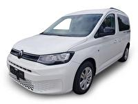 VW Caddy California EU-Neuwagen Reimport