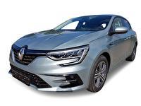 Renault Mégane EU-Neuwagen Reimport