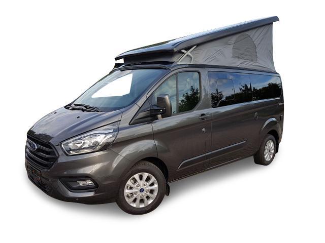 Ford Nugget Plus EU-Neuwagen Reimport