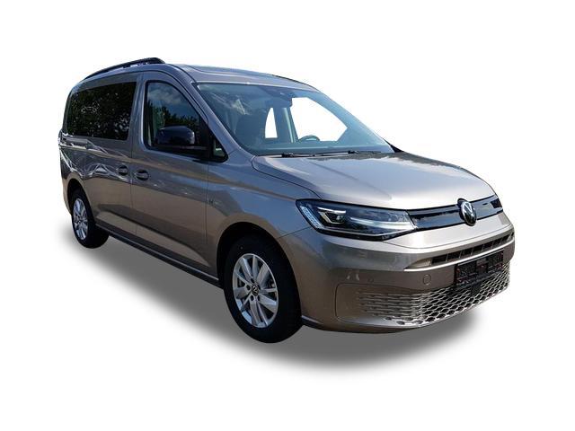 VW Caddy Maxi - EU Neuwagen - Reimport