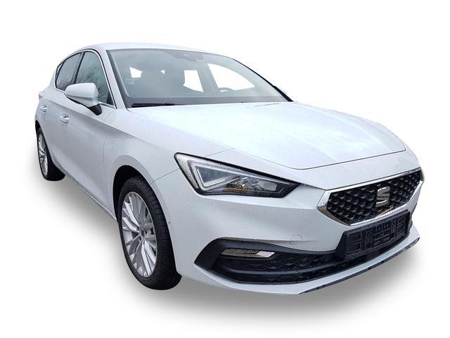 Bestellfahrzeug, konfigurierbar Seat Leon - Style Klima LED Lane Assist ACC ALU DAB