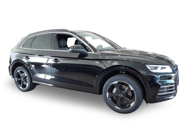 Bestellfahrzeug, konfigurierbar Audi Q5 - LED/ MMI plus/ ALARM