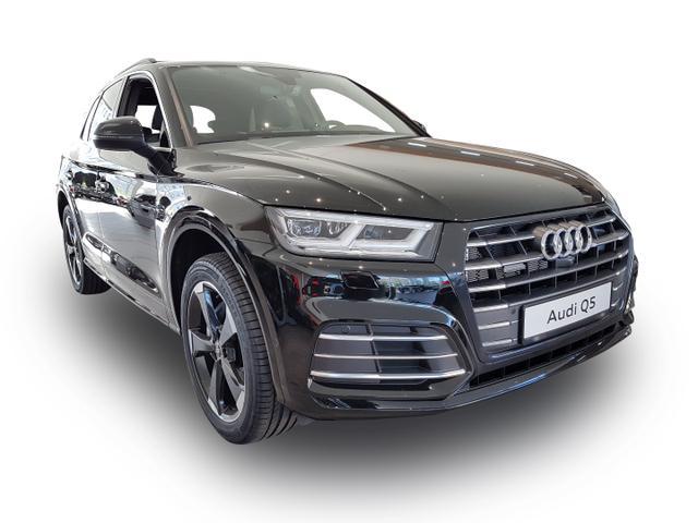 Bestellfahrzeug, konfigurierbar Audi Q5 - advanced ALARM / MMI plus/ LED