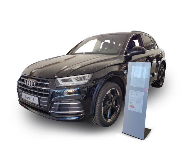 Bestellfahrzeug, konfigurierbar Audi Q5 - S line MMI plus/ LED/ ALARM