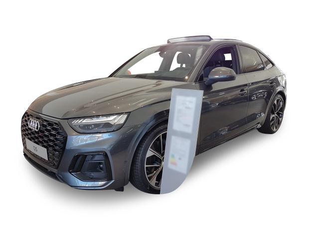 Bestellfahrzeug, konfigurierbar Audi Q5 - S-line LED KLIMAUT. MMI RADIO PLUS