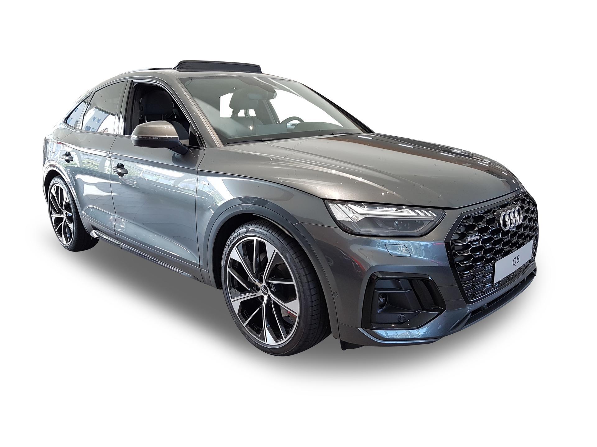 Audi Q5 Sportback EU-Neuwagen Reimport