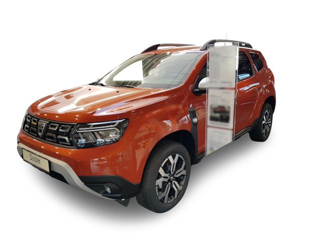 Bestellfahrzeug, konfigurierbar Dacia Duster - Prestige SHZ/ NAVI/ KAMERA