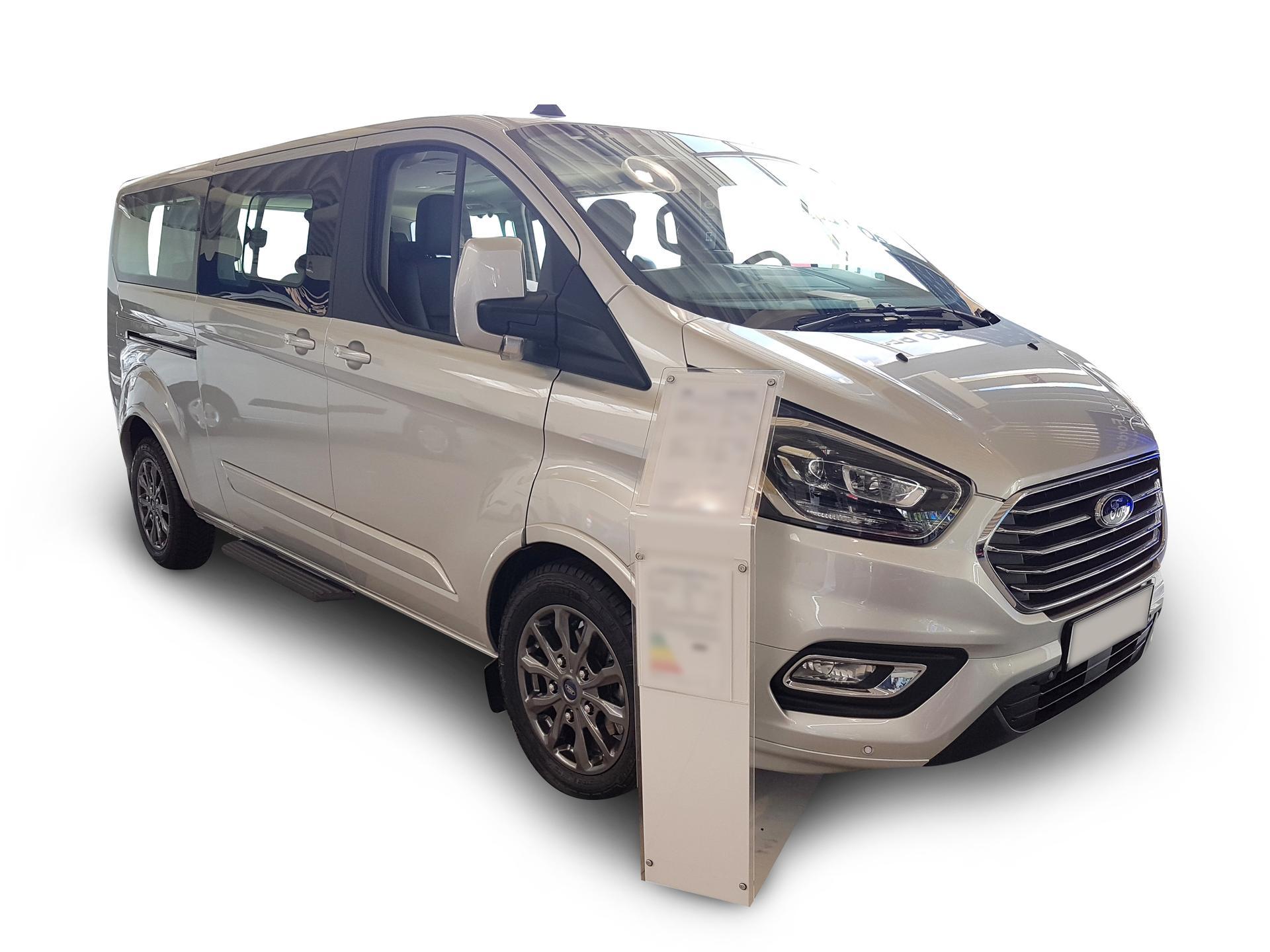 Ford / Tourneo Custom / EU-Neuwagen / Reimport