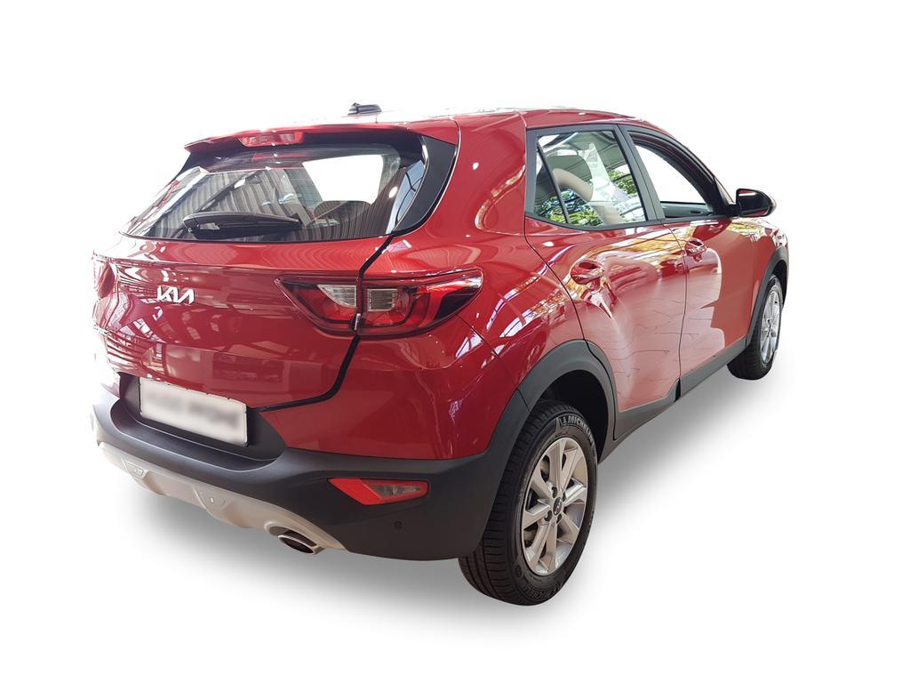 Kia / Stonic / EU-Neuwagen / Reimport