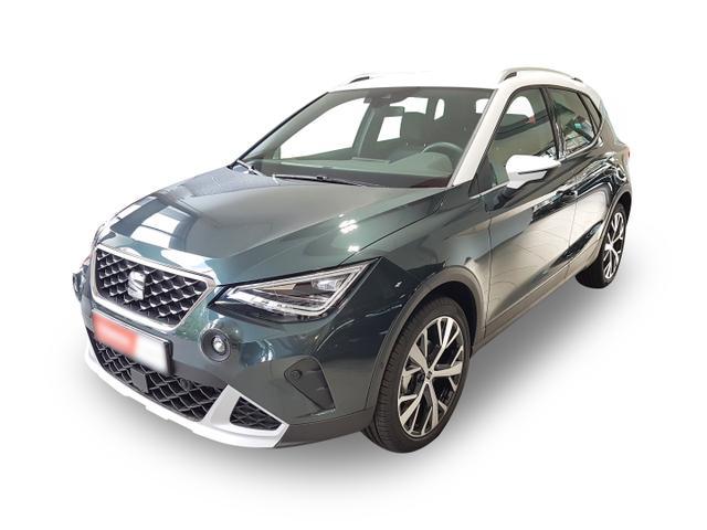 Bestellfahrzeug, konfigurierbar Seat Arona - Xperience SHZ ALU LED SEAT Full Link DAB