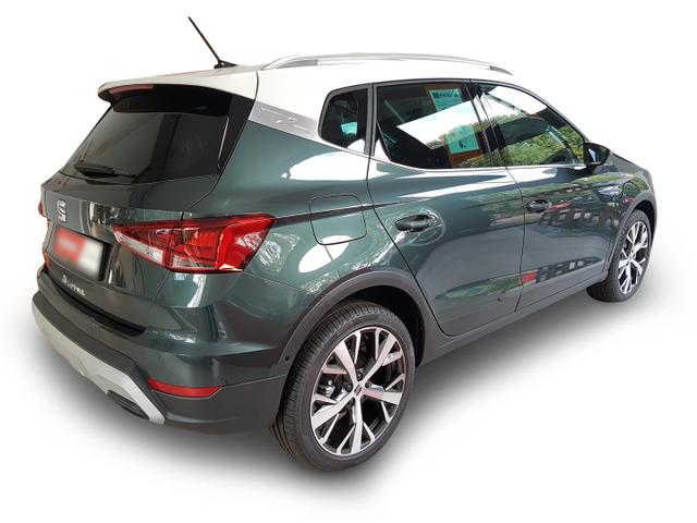 Bestellfahrzeug, konfigurierbar Seat Arona - FR SHZ ALU LED SEAT Full Link Lane Assist