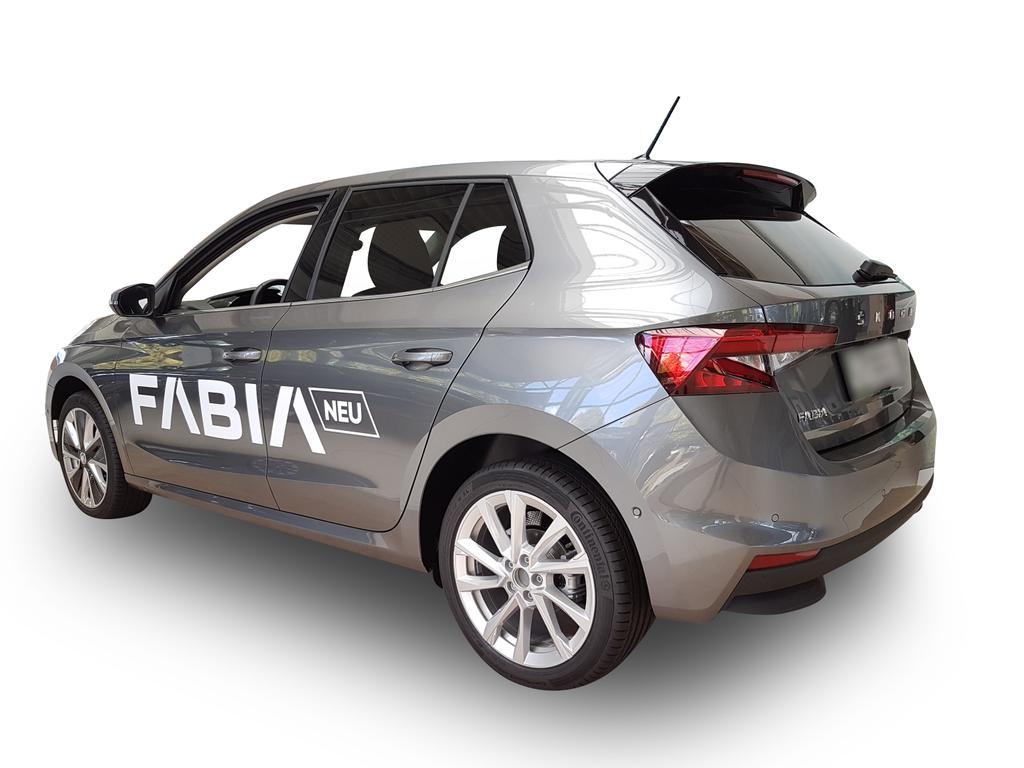 Skoda / Fabia / EU-Neuwagen / Reimport