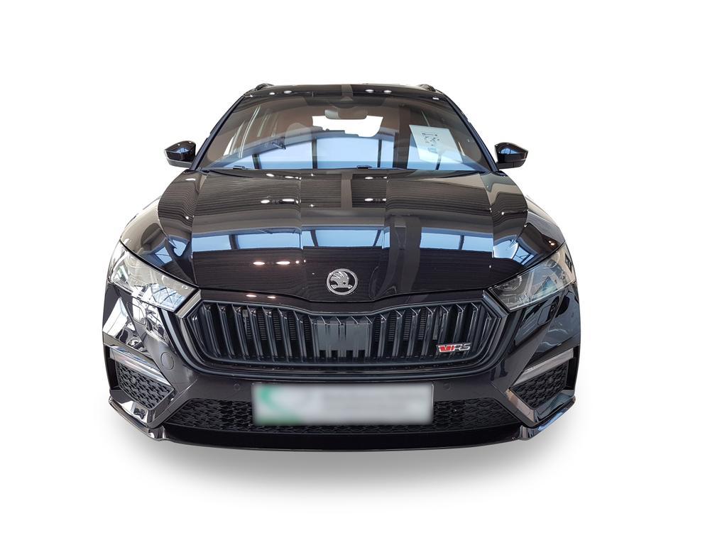Skoda / Octavia Combi RS / EU-Neuwagen / Reimport