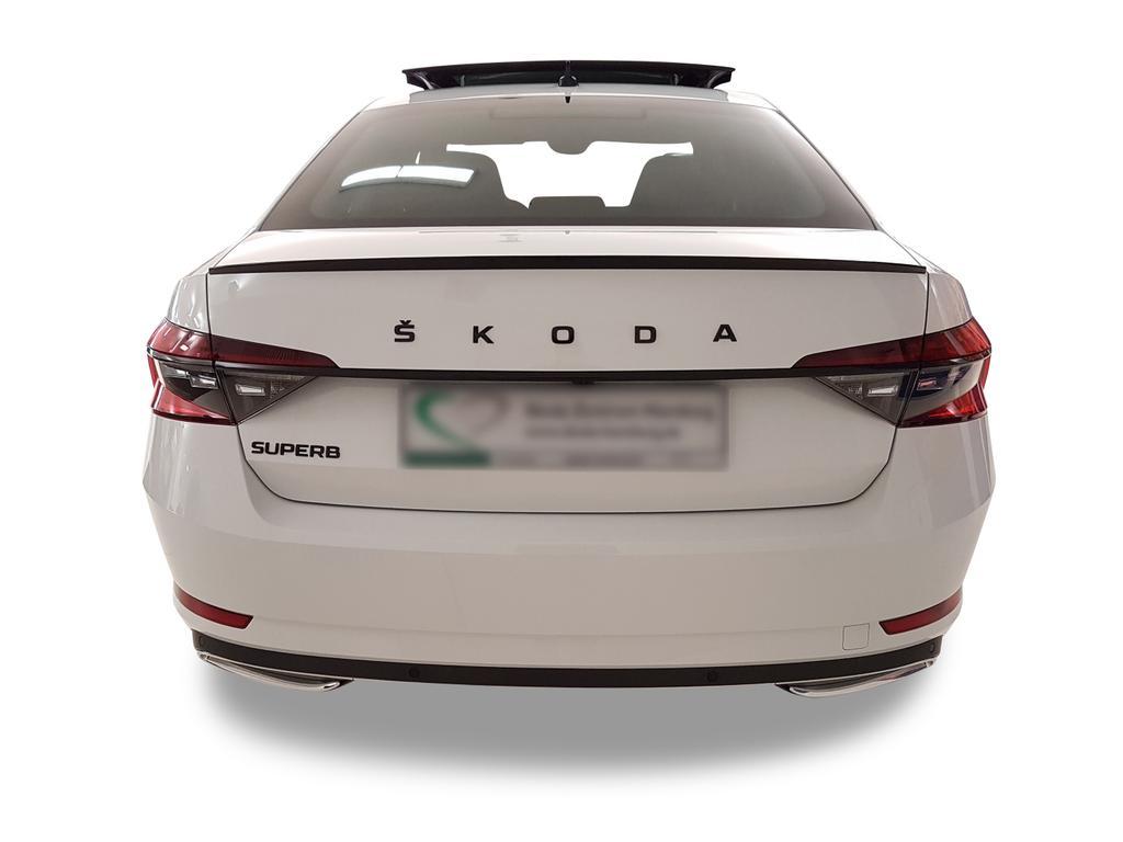 Skoda / Superb / EU-Neuwagen / Reimport