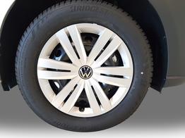 VW / Caddy Maxi / EU-Neuwagen / Reimport, Beispielbilder, ggf. teilweise mit Sonderausstattung