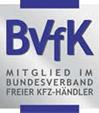 Die take-your-car GmbH ist Mitglied im Bundesverband freier KFZ-Händlerr