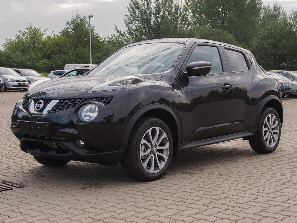 Nissan juke acenta neuwagen mit rabatt eu reimporte g nstig for Nissan juke schwarz rot