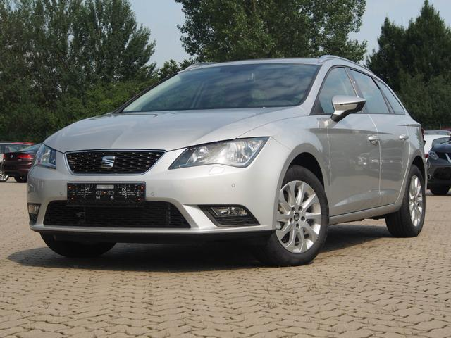 Seat Leon ST - Reference