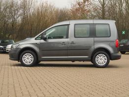 VW Caddy EU-Reimport Neuwagen