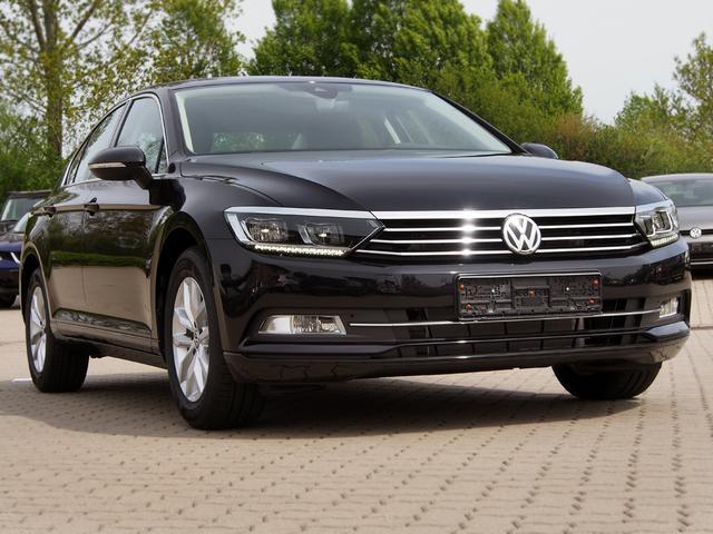 Volkswagen Passat - Trendline - Bestellfahrzeug frei konfigurierbar