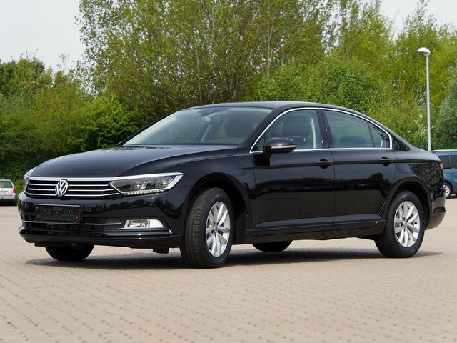 Volkswagen Passat - Highline Premium - Bestellfahrzeug frei konfigurierbar