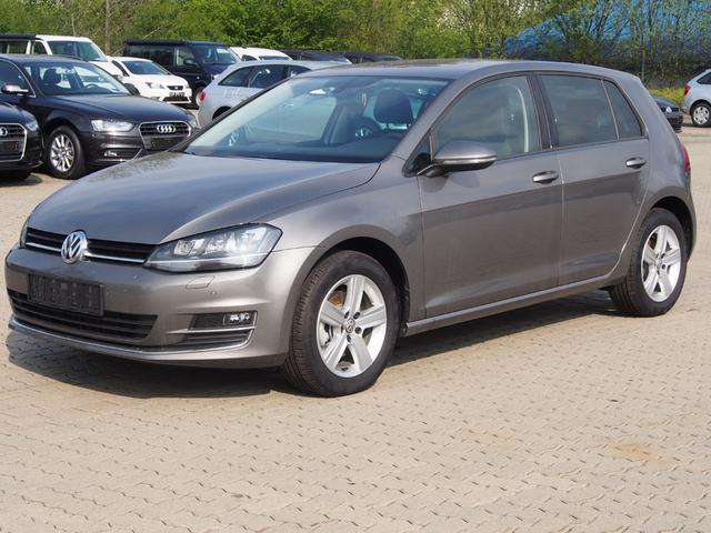 Volkswagen Golf - Highline 1.4 TSI  Navigation