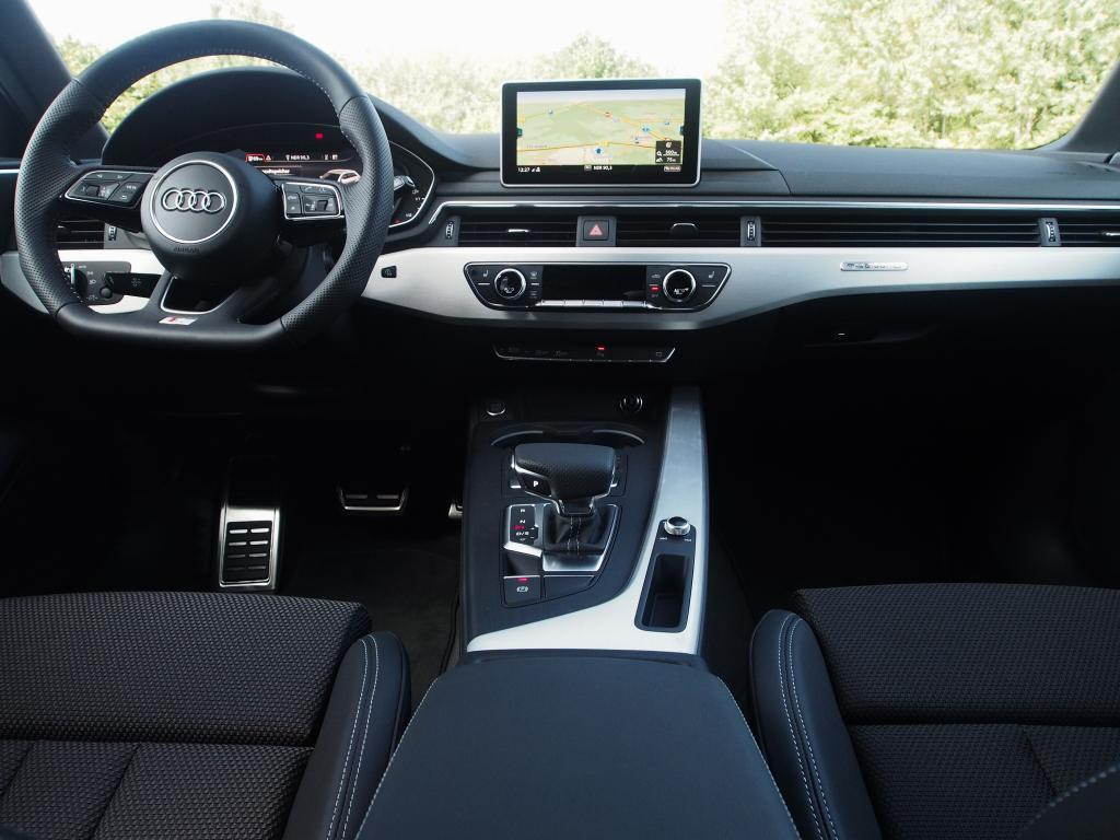 audi a4 avant sport eu neuwagen dortmund. Black Bedroom Furniture Sets. Home Design Ideas