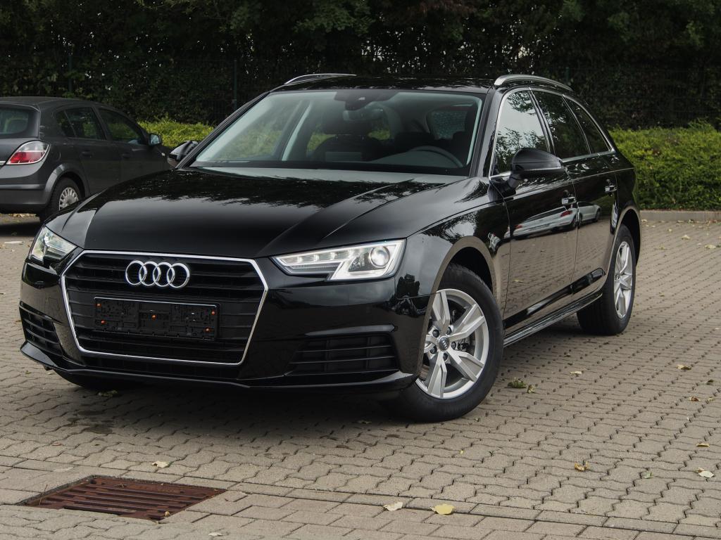Audi A4 Avant Neuwagen EU-Reimport