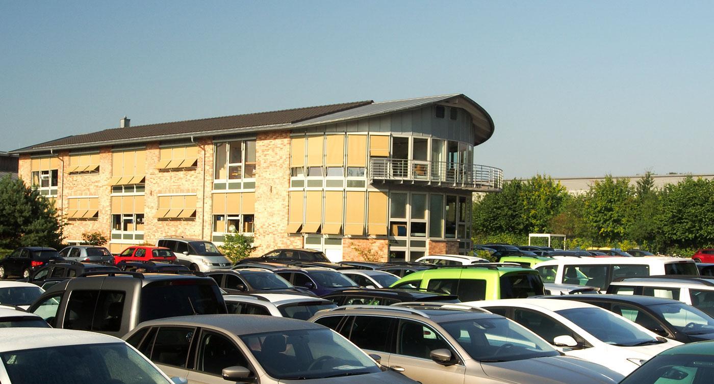 Reimport EU-Neuwagen günstig kaufen