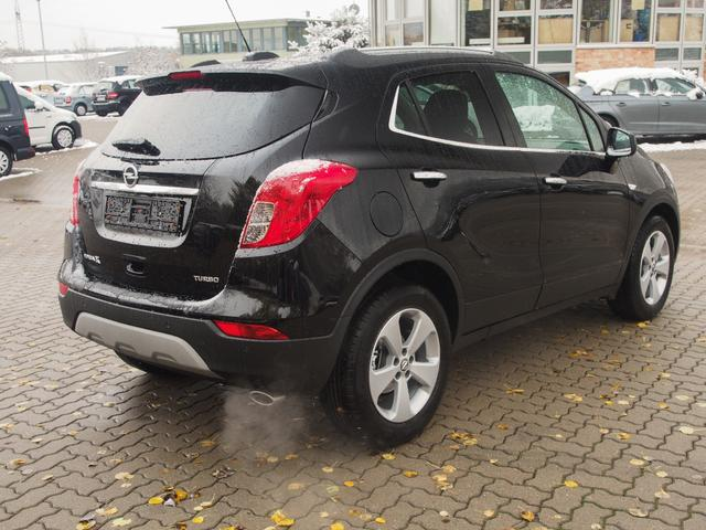 Opel Mokka X Innovation EU-Reimport Neuwagen