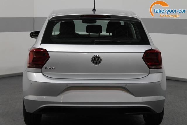 Volkswagen Polo EDITION ACC RFK ParkPilot SHZ ActiveInfoDisplay KLIMAAUTOMATIK Regensensor