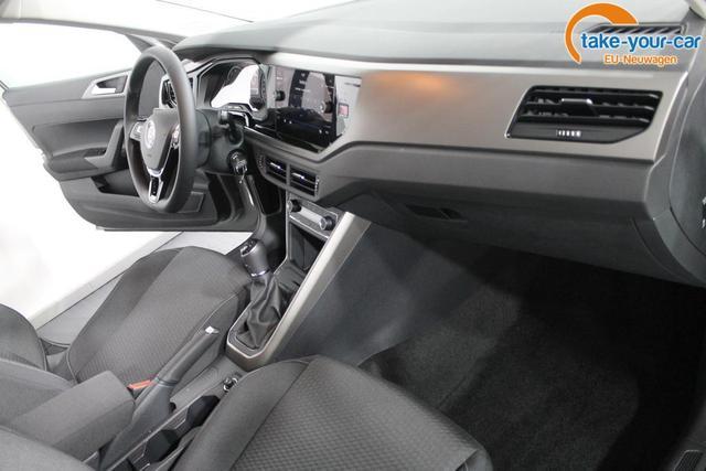Volkswagen Polo EDITION ACC RFK ParkPilot SHZ KLIMAAUTOMATIK Regensensor