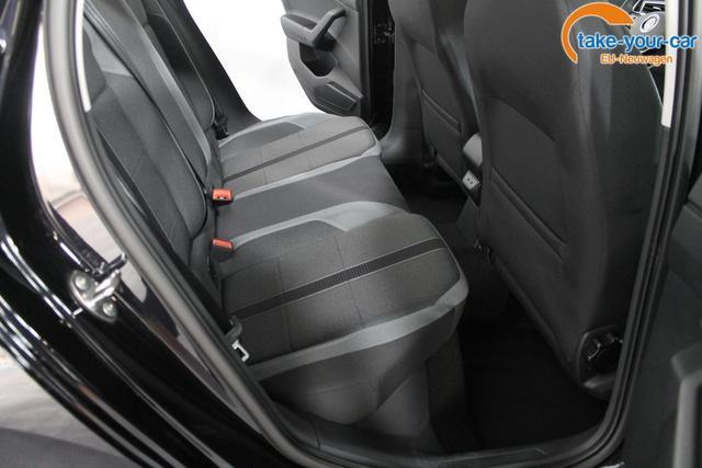 Volkswagen Polo EDITION RFK ParkPilot SHZ KLIMAAUTOMATIK TEMPOMAT Regensensor