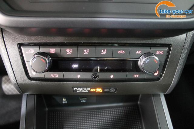 Seat Arona STYLE EDITION SHZ TEMPOMAT PDC KLIMAAUTOMATIK Licht/Regensensor