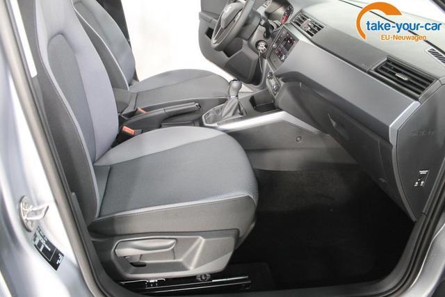 Seat Arona STYLE PDC SHZ FullLink TEMPOMAT KLIMAAUTOMATIK