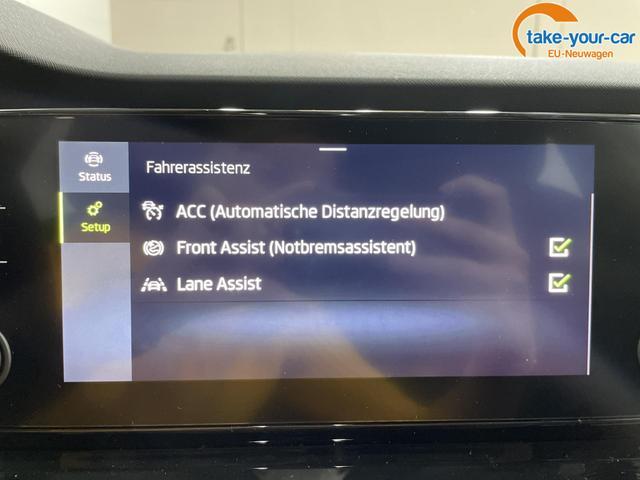 Skoda Octavia Combi NEU AMBITION PLUS ACC SHZ ActiveInfoDisplay KESSY LED PDC