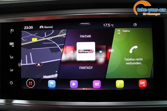 Seat Ateca NEU X-PERIENCE PLUS DSG NAVI ACC SHZ DigitalCokpit ParkAssist