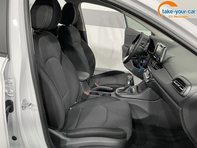 Hyundai i30 Wagon FACELIFT STYLE PLUS MHEV 48V RFK PDC AndridAuto DAA FCWS LKAS