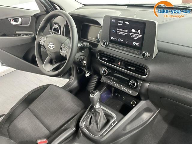 Hyundai KONA FACELIFT PREMIUM PLUS LED SHZ PDC KLIMAAUTOMATIK DigitalCockpit RFK